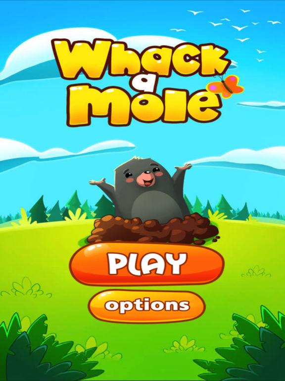Whack A Mole ® screenshot 6