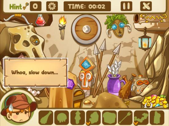 Billy the Treasure Hunter screenshot 6
