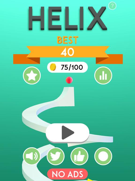 Helix screenshot 10