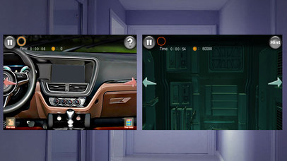 Escape car?room?dungeon?space? screenshot 2