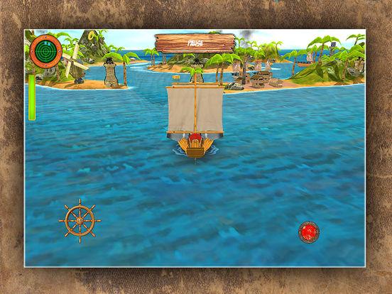 Gold of the Sea screenshot 9