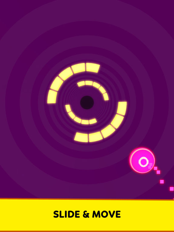 Rolly Vortex screenshot 6