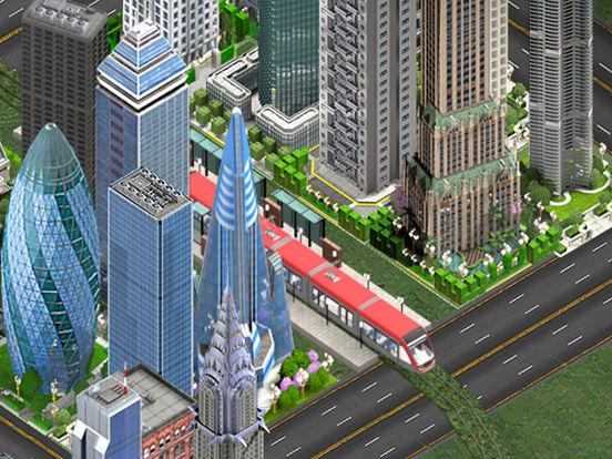 TRAM CITY™ screenshot 10