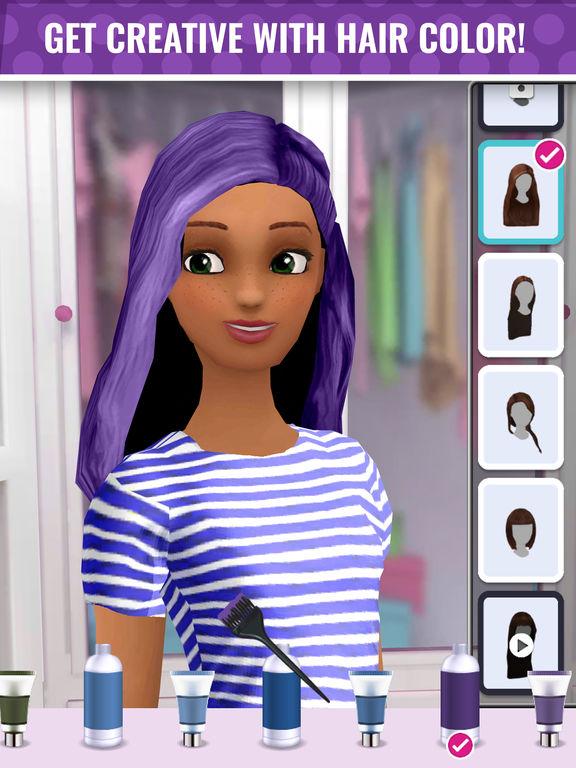 Barbie™ Fashion Closet screenshot 7