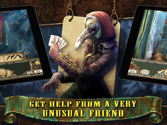 PuppetShow: Her Cruel Collection - Hidden Objects screenshot 8