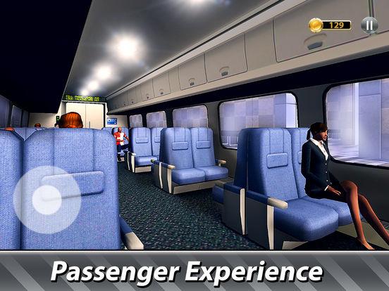 London Underground Simulator Full screenshot 8