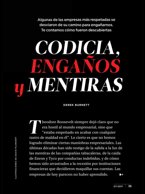 Selecciones Reader´s Digest screenshot 10