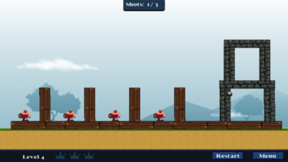 Castle Siege ® screenshot 4