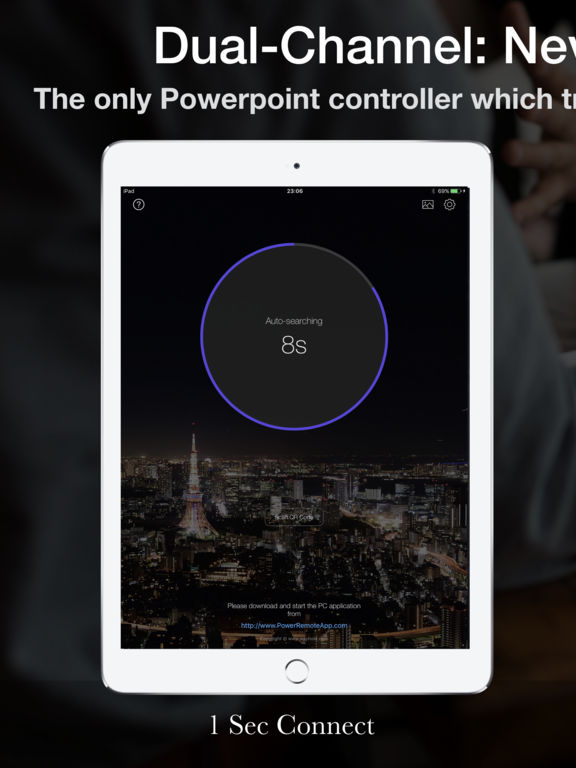 Power Remote Pro: PPT Clicker screenshot 6