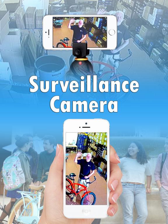 IP Webcam Home Security Camera screenshot 7