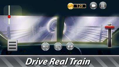 Berlin Subway Driving Simulator screenshot 2