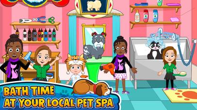 My Town : Pets screenshot 5