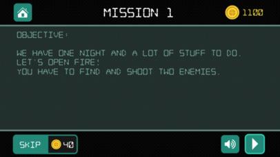 The Sniper ® screenshot 4