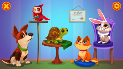 My Pet Clinic screenshot 5