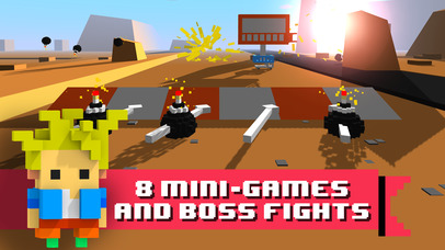 Chicken Jump - Crazy Traffic screenshot 5
