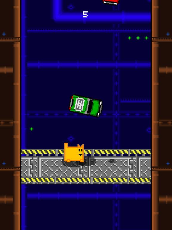 Box Cat Bash screenshot 6