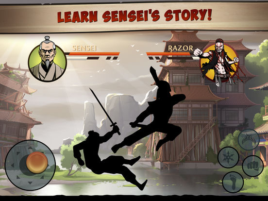 Shadow Fight 2 Special Edition screenshot 7
