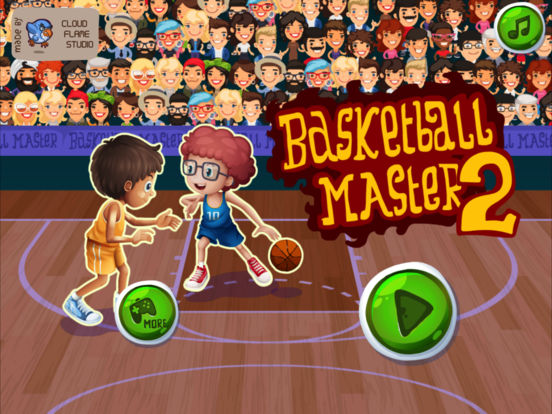 Basketball Master 2 screenshot 6