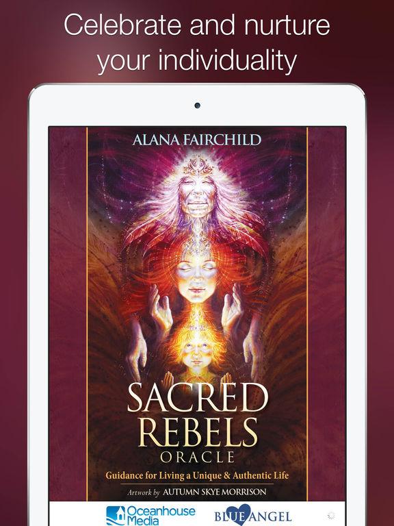 Sacred Rebels Oracle screenshot 6