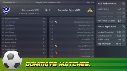 Football Superstar screenshot 4
