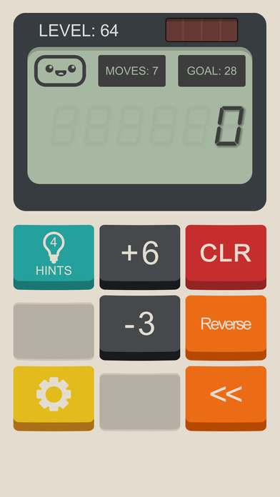 Calculator: The Game screenshot 3