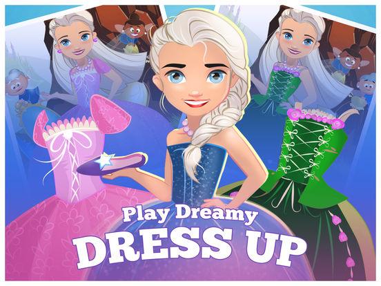 Enchanted Fairy Princess Salon & Spa screenshot 9