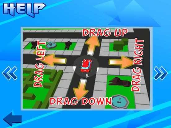 Road Robber Escape Drive screenshot 7
