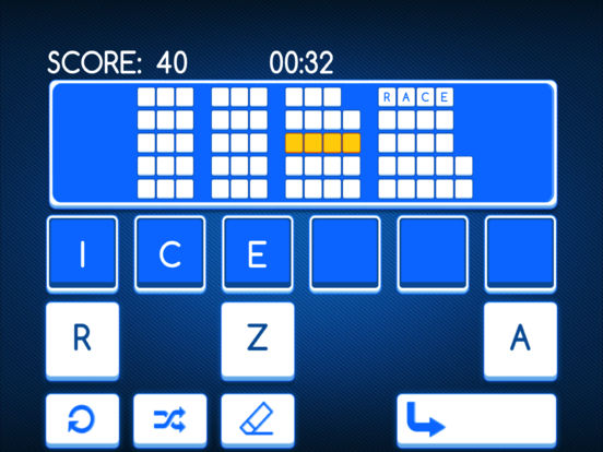 Anagram Puzzle screenshot 5