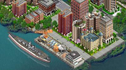 Shipyard City™ screenshot 3