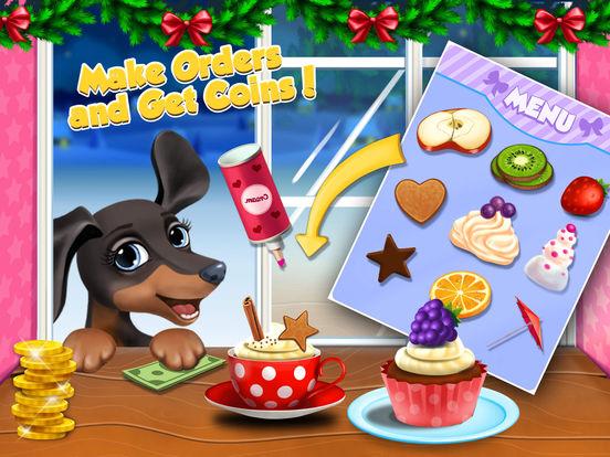 Farm Animals Christmas FULL screenshot 8