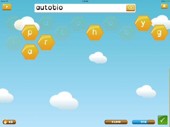 Spelling Shed screenshot #3