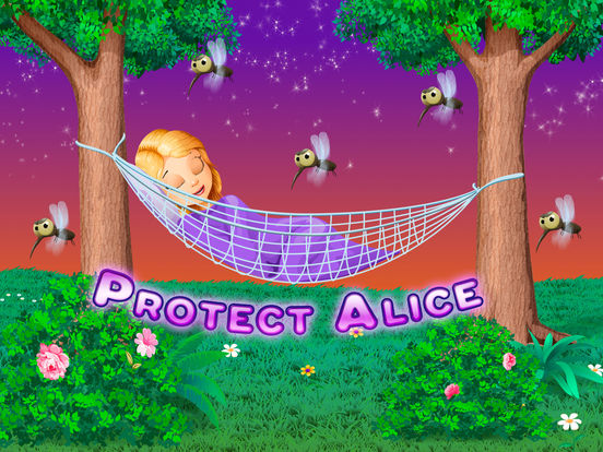 Pretty Alice In Backyard - No Ads screenshot 8