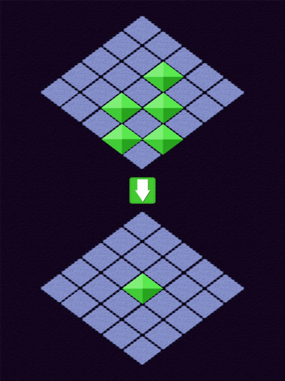 Tricky Tile Stack Challenge Pro - block stacking screenshot 6
