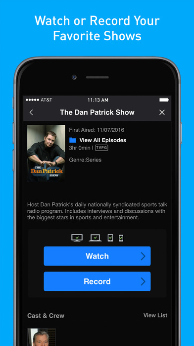 directv app for iphone directv on the app 13991