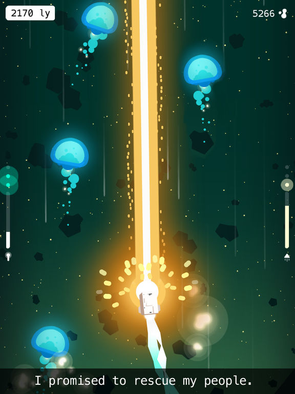 Full of Stars screenshot 7