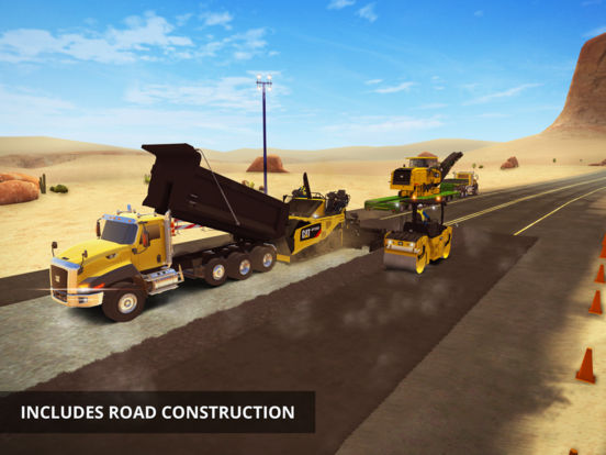 Construction Simulator 2 screenshot 9