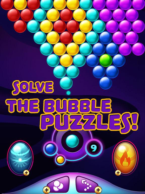 Bubble Clash! screenshot 8