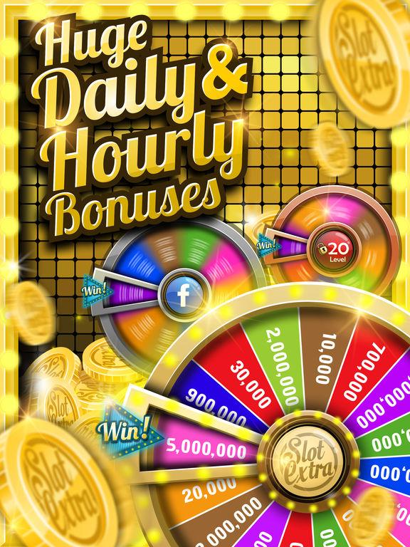 Slot Extra - Casino Slots screenshot 8