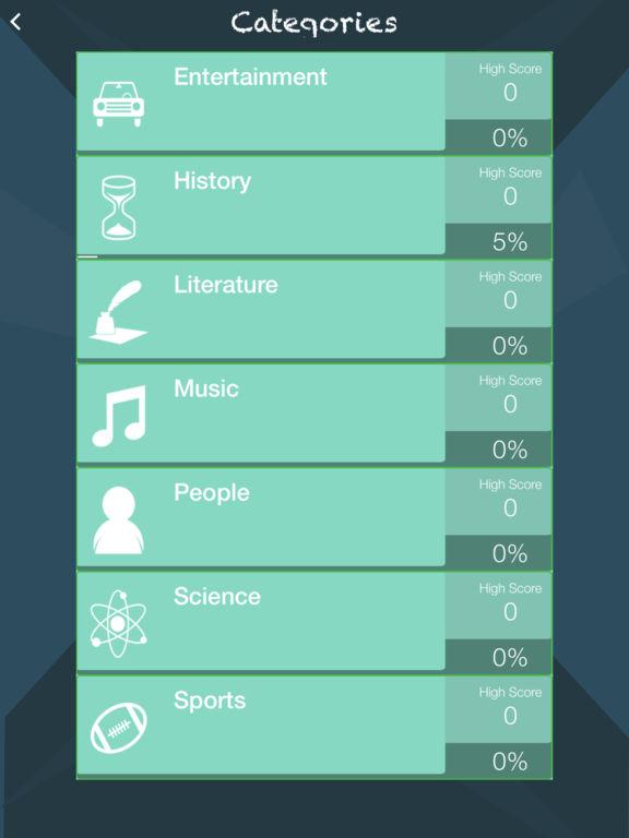 Geek or Not Challenge - top educational quiz screenshot 4