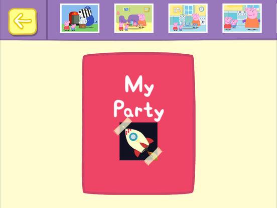 Peppa Pig™: Party Time screenshot 10