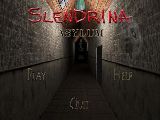 Slendrina: Asylum screenshot 6