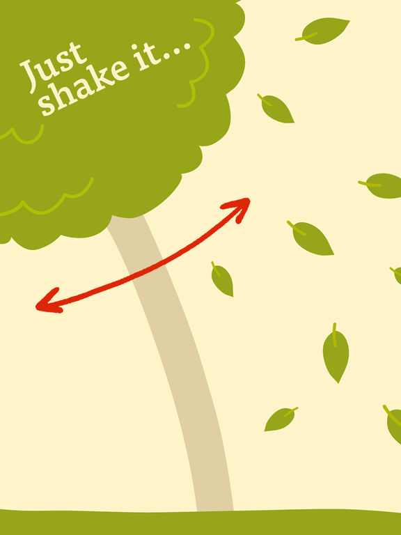 Shake the Tree! screenshot 7