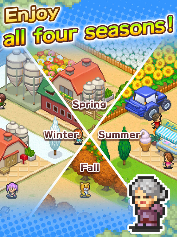 8-Bit Farm screenshot 9