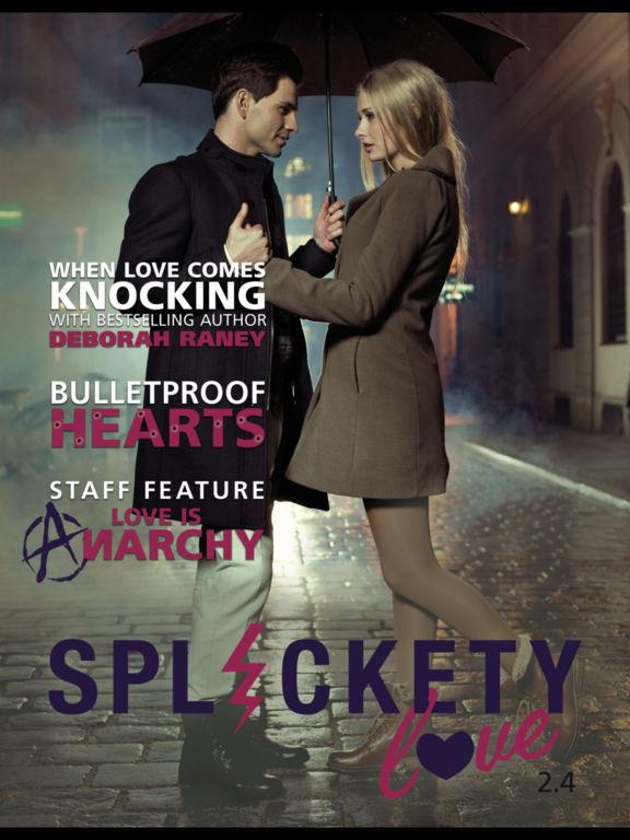 SPARK Magazine screenshot 6