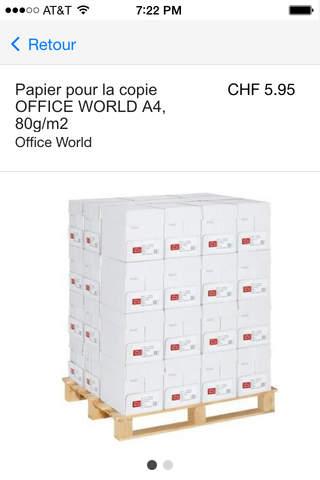 Office World Francais - náhled