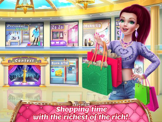 Rich Girl Fashion Mall screenshot 10