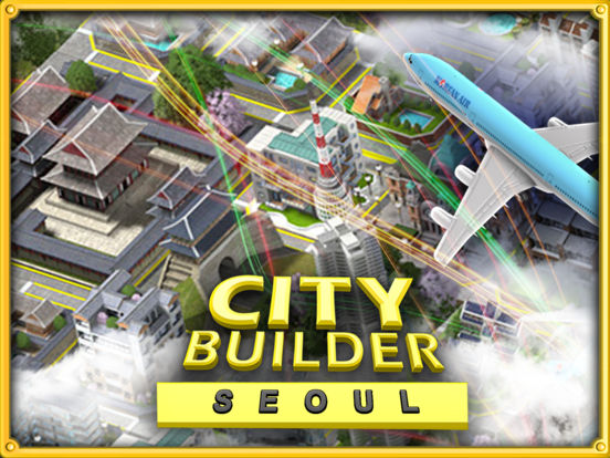 City Builder Seoul screenshot 4