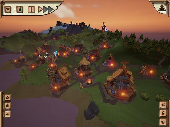 Valhalla Hills screenshot 2