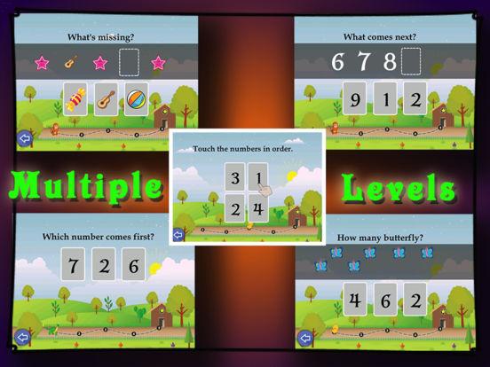 Preschool and Kindergarten Educational Games screenshot 10