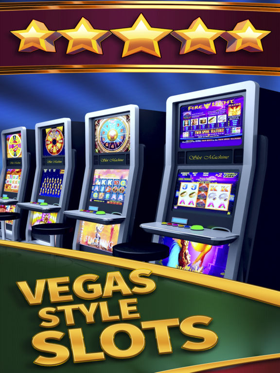 Downtown Vegas Classic Slots screenshot 5